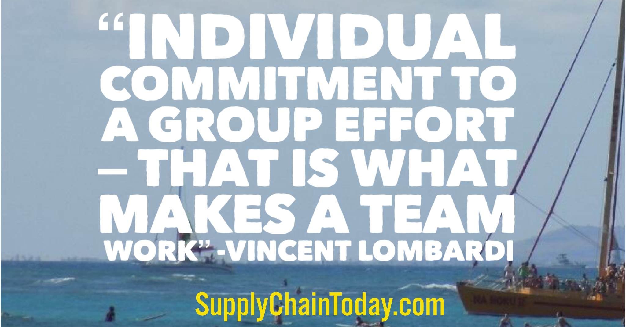 Teamwork Quotes: Teamwork Quotes From Top Business Minds