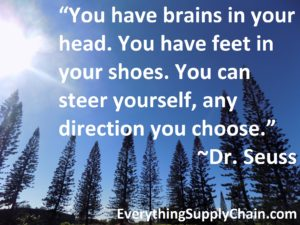 Supply Chain Dr. Seuss