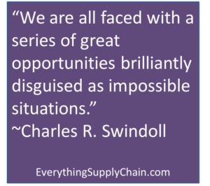Supply Chain Quote 1