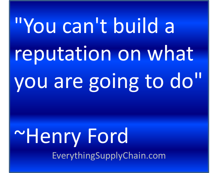 CEO videos henry ford quote