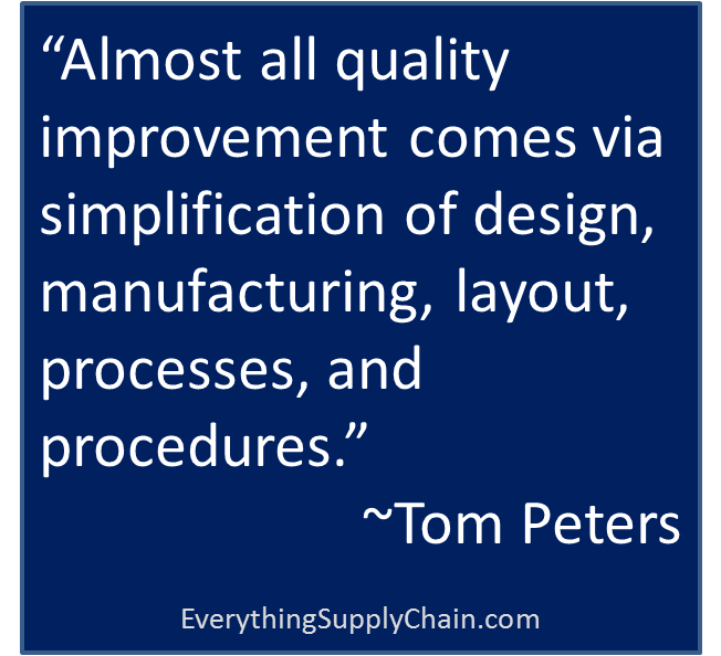 Quotes Quality Unique Supply Chain Quotestop Leaders