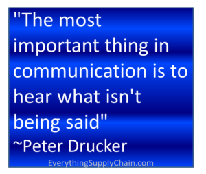 Peter Drucker Business Strategy quote Porter's five forces