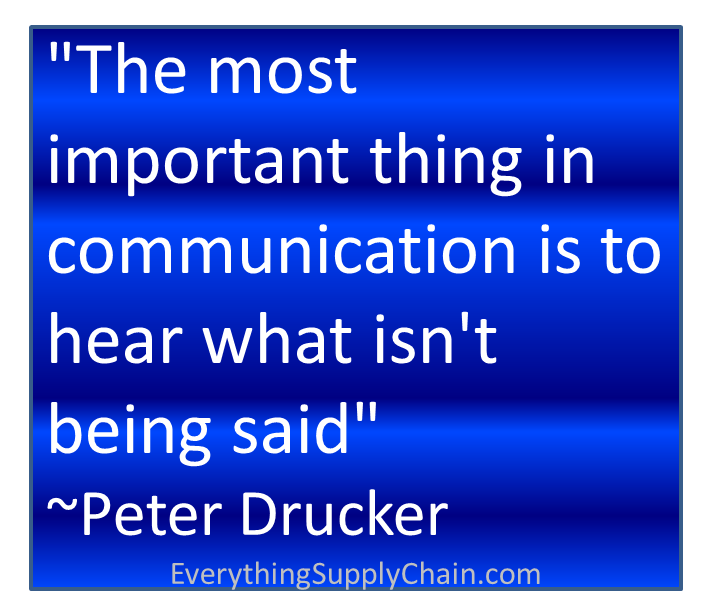 Peter Drucker Business Strategy quote