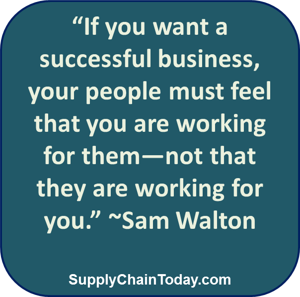 Sam Walton Successful Business Walmart CEO quotes