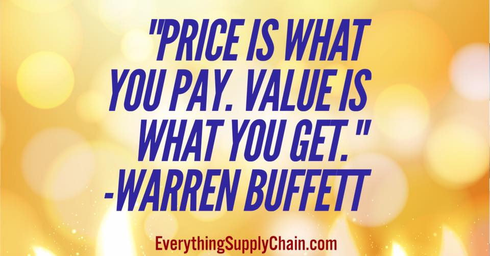 warren buffett ceo quotes