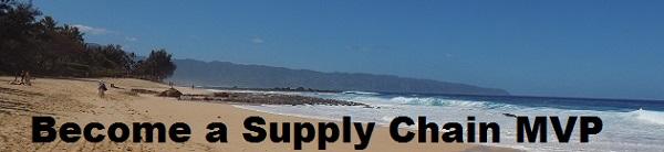 Follow great supply chain companies like Walmart, Amazon, Apple, P&G, Toyota