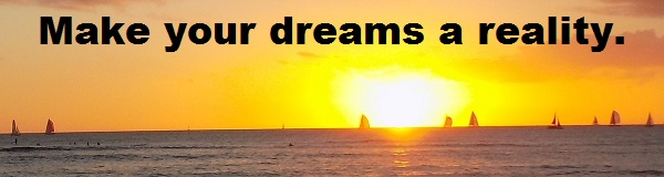 3PL can help your dreams become reality