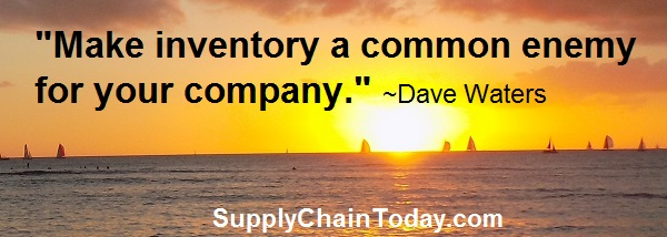 Inventory Management Quote