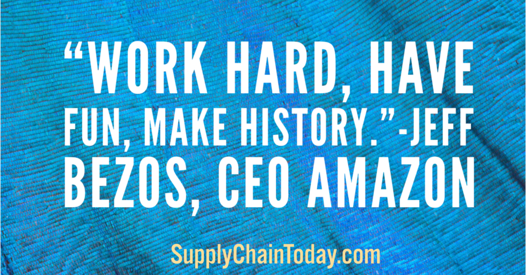 the best jeff bezos quotes  amazon ceo