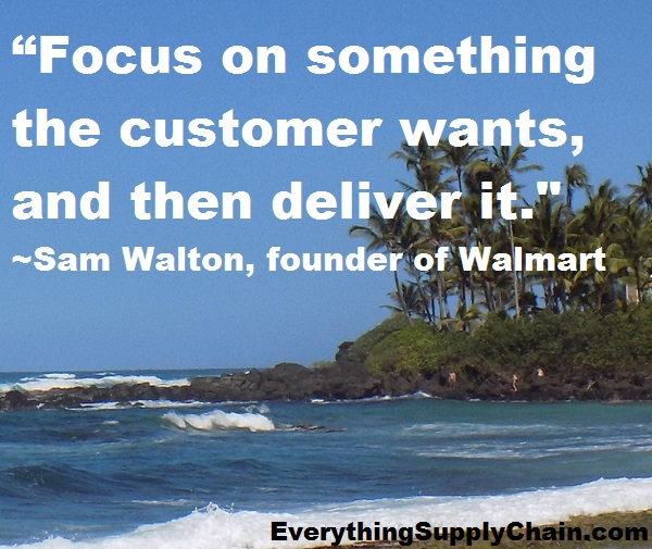 CEO Walmart business quotes