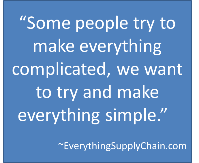 supply chain negotiation skills
