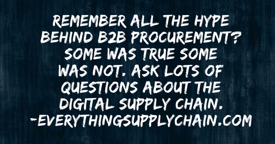 Digital Supply Chain Quotes