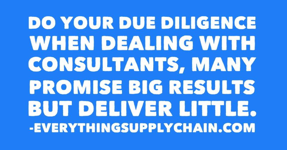 Supply Chain Training Resources