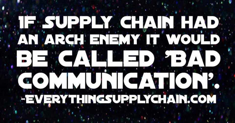 Supply Chain Quotes by Top Leaders -