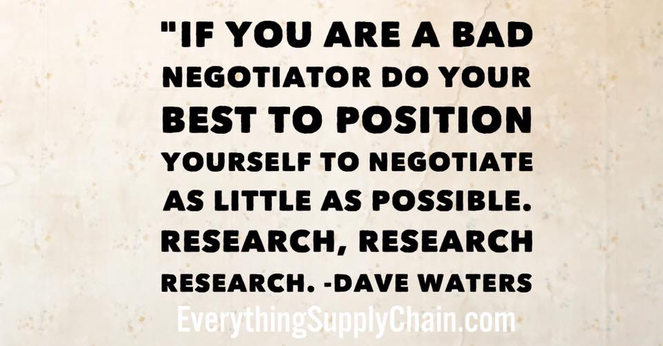 Five Easy Negotiating Tactics That Will Help You Win Every