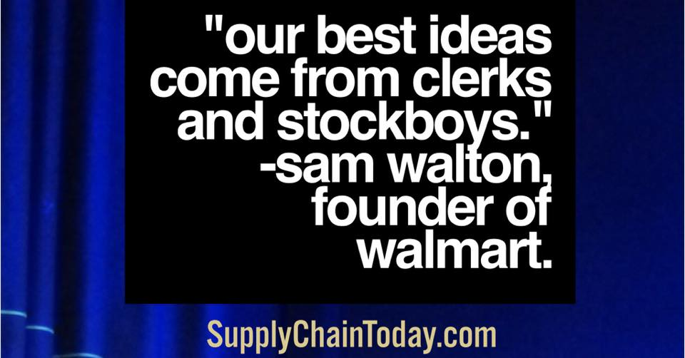 Changing face of retail: A conversation with Walmart CEO